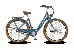 bild von fahrrad komfort
